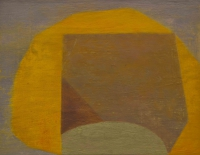 Tom Climent, Dalen Tent, oil on board, 19 x 24 cm, 2014, € 750nt