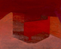 Tom Climent, Vessel, oil on board, 22 x 27, 2014, € 800