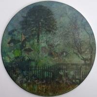 Frances Ryan, Ghost Gardens VIII