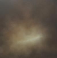 Tim Goulding, Breaking Through 2, 50 x 50 cm, oil on canvas, € 2,300