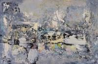 John Kingerlee, Beara Landscape, 30 x 46 cm, 2010, SOLD