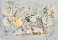 John Kingerlee, Beyond the Beyond, 25 x 36 cm, € 8,500