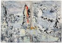 John Kingerlee, Coastal II, 30 x 44 cm, 2010, € 7,000