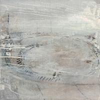 Siobhan McDonald, Dormant 1, 41 x 41 cm, oil on canvas, 2011, framed, € 1,900