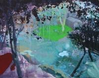 Antonio J. Lopez, A House by the Sea, acrylic on canvas, 48 x 60 cm, 2012, €795