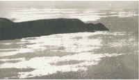 Norman Ackroyd, Sheeps Head, etching, edition of 90, 18 x 31 cm, 2002, € 450 unframed