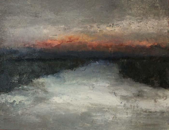 Hodder, Waterway