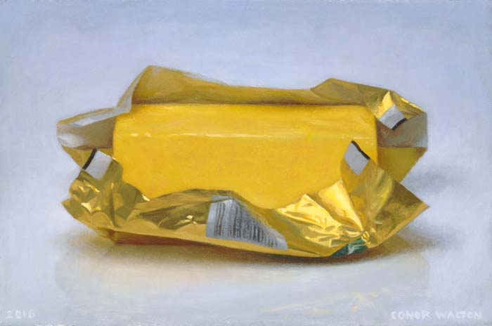 Walton, Butter