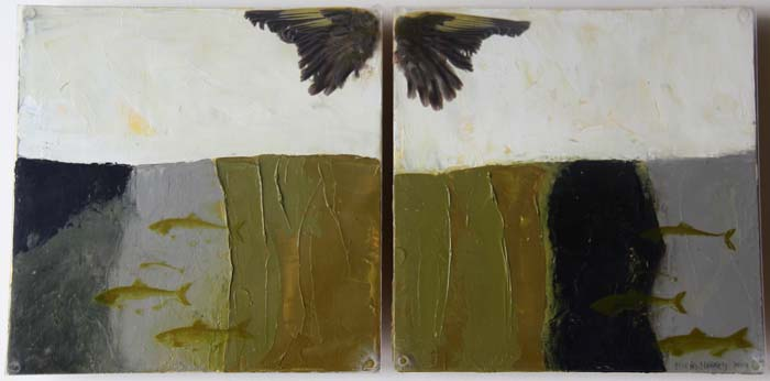 Frieda Meaney, Greenfinch