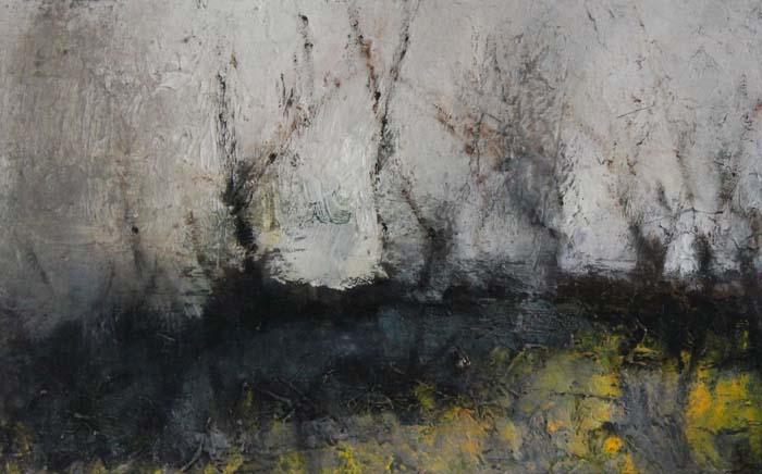 Carol Hodder, Gorse Field