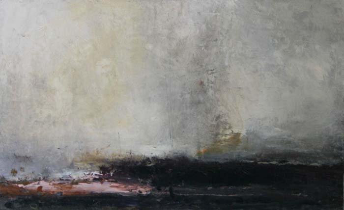 Carol Hodder, Coast iii