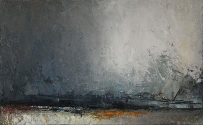 Carol Hodder, Coast v