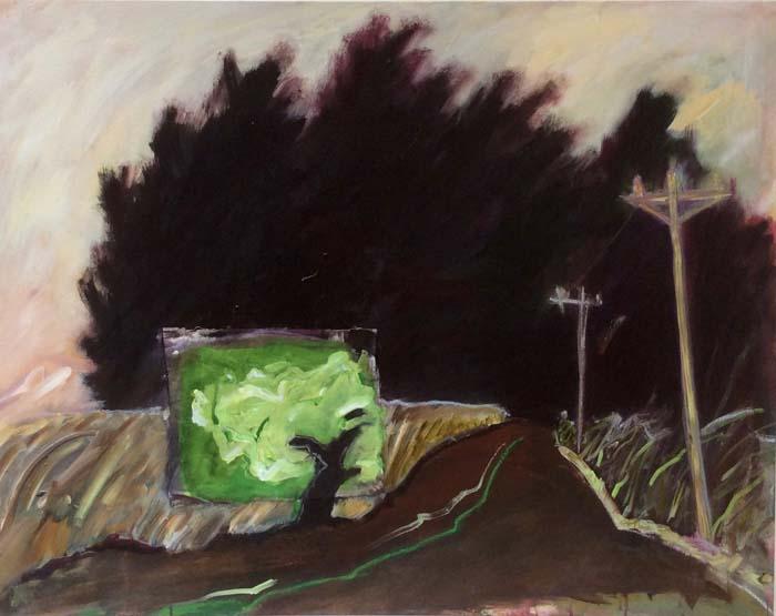 Katherine Boucher Beug, Road II