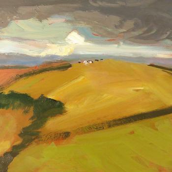 O'Callaghan artist thumb