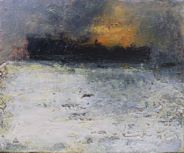 Hodder, Night Crossing ii