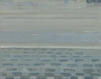 Ann Neely, From a Distance, oil on panel, 28 x 35.5 cm, 2008, €1,400