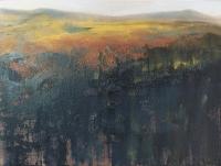Conor Gallagher, Western Bog, oil on canvas, 60 x 80 cm, 2013, €1,250