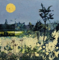 Frances Ryan, Ghost Gardens IV