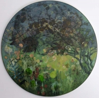 Frances Ryan, Ghost Gardens VI