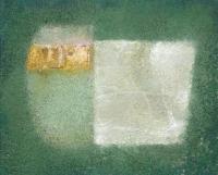 Tim Goulding, Field Trip 4, acrylic on canvas, 10 x 12 cm, 2007, € 1,650