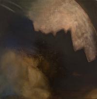 Colin O'Daly, Porta, oil on canvas, 40 x 40 cm, 2012, €1,400