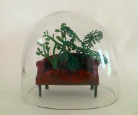 Janet Mullarney, Sophistication of Survival with glass