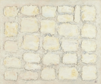 Pneuma Grid Kilcatherine, oil on board, 41 x 49 cm, 2006, € 30,000