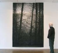 Canning Selva Oscura I 305 x 213 cm 2014