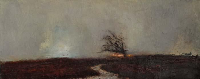 Hodder, Storm Tree