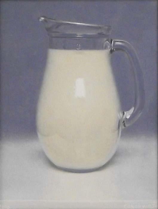 Walton, Milk I