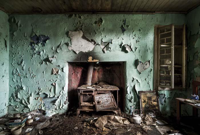 Creedon, Green Kitchen