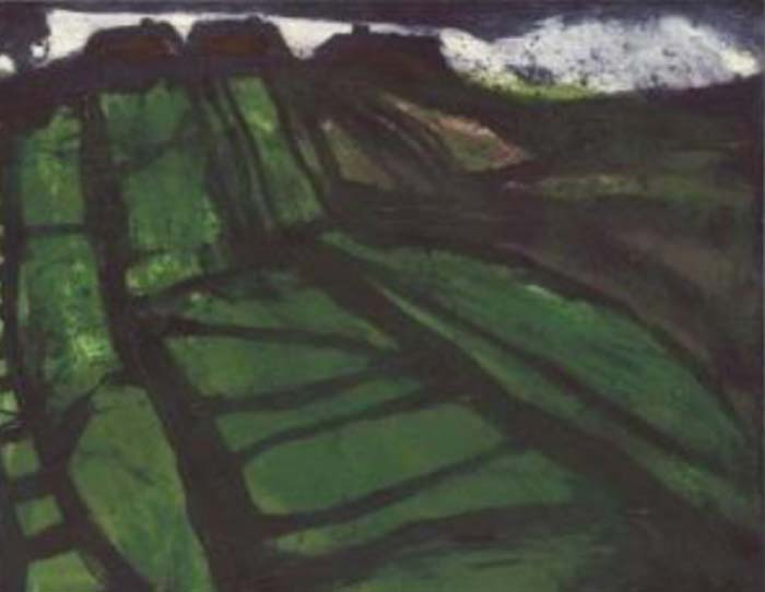 O'Donoghue, Verdant Field II