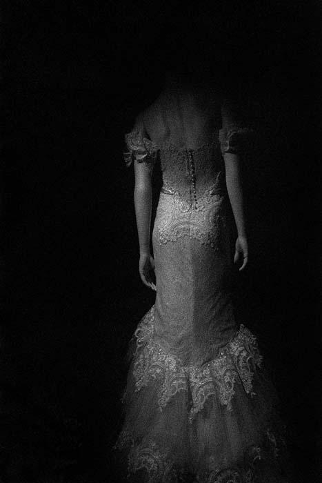 Turner, Wedding Dress