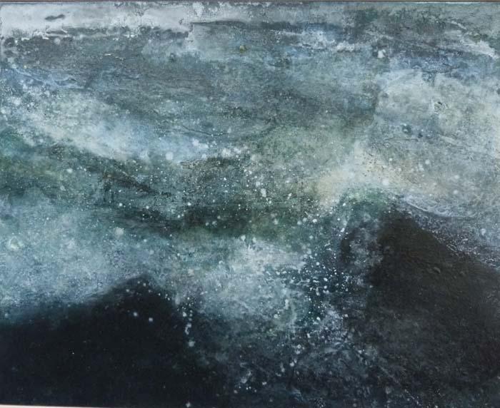 O'Dowd, Sea Series