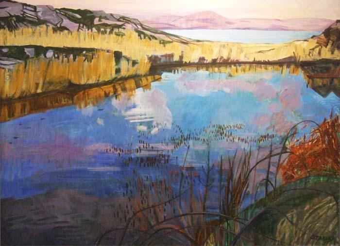 Jacqueline Stanley, Blue Pool, Durrus