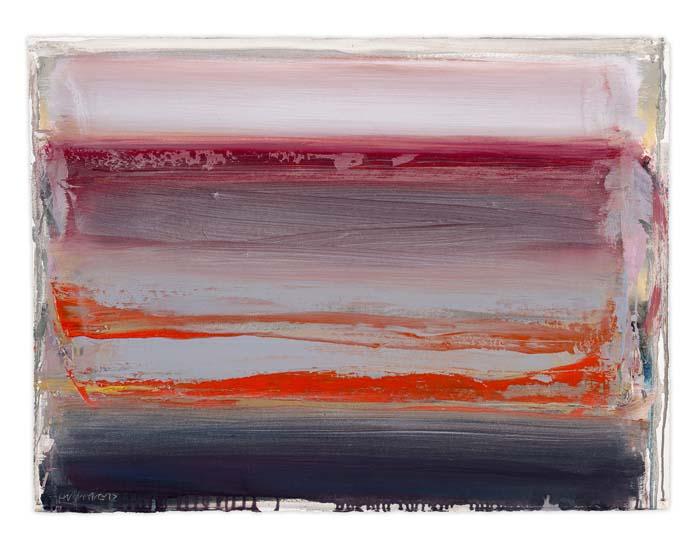 Ian Humphreys, Nocturne 15