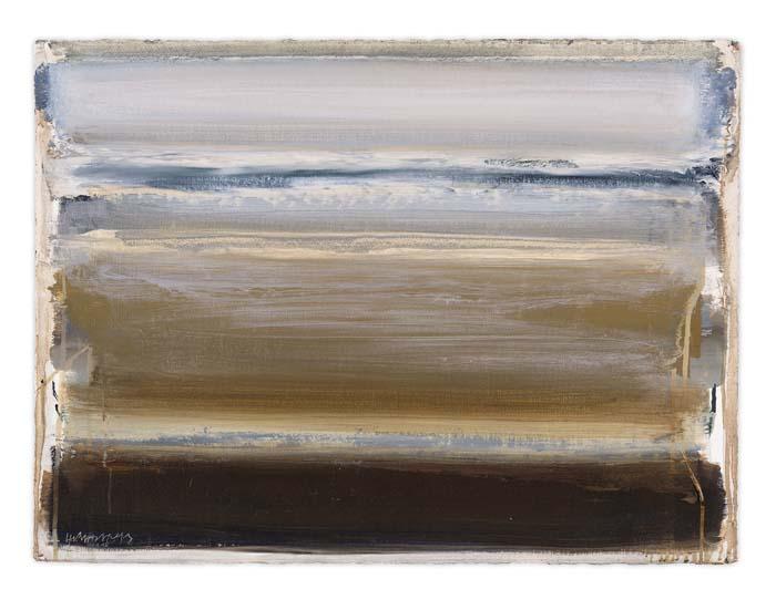 Ian Humphreys, Nocturne 16