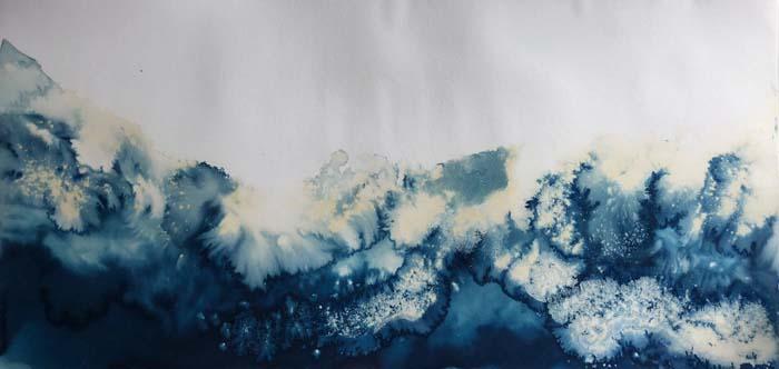 Ginny Pavry, Waves