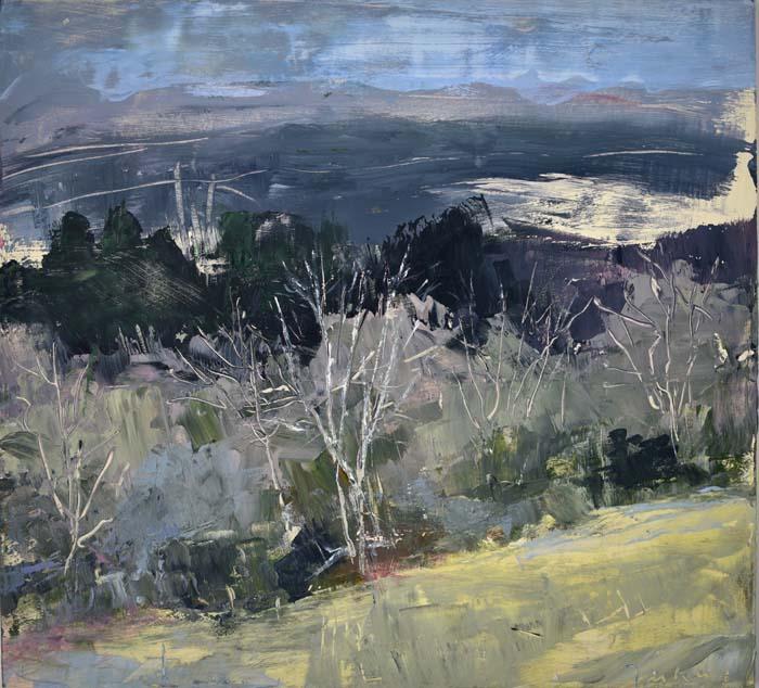 Donald Teskey, Glengarriff Wood
